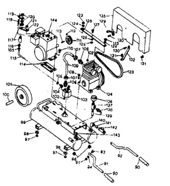 0161000 moreover Devilbiss Generator Wiring Diagram additionally Carrier Heat Pump Parts Diagram in addition Wiring Diagram For Karcher Pressure Washer in addition Wiring Diagram Ingersoll Rand Air  pressor. on wiring diagram for sears air compressor