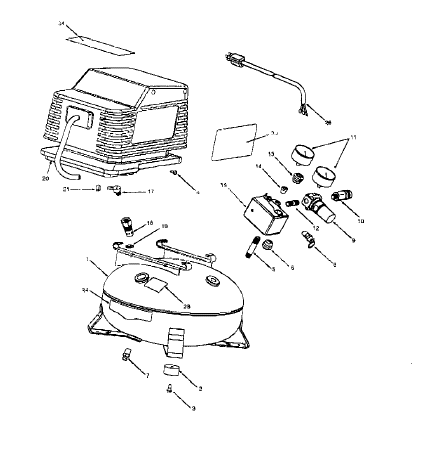 Dixon Ztr Engine Diagram