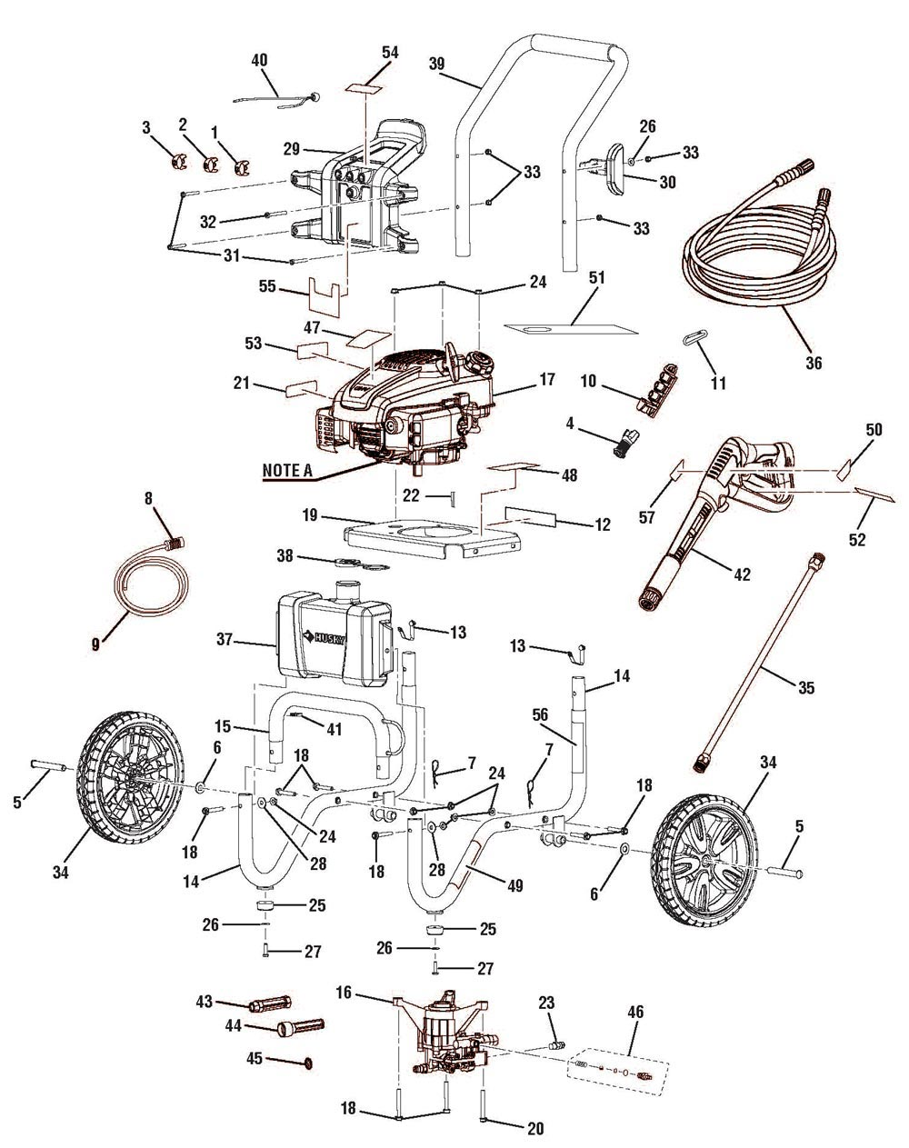assignmentsweb   civil bendingmomentdiagram likewise Circuit For Alternator Regulator besides Lighted Rocker Switch Wiring Diagram additionally AG9tZWxpdGUgZ2VuZXJhdG9ycw additionally Husky 1750 pressure washer parts diagram. on subaru generator diagram