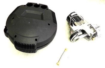 040 0393 pump motor assembly aircompressorpartsonline com for Air compressor motor troubleshooting