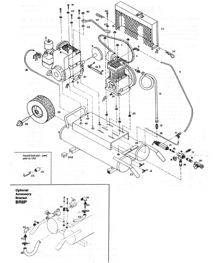 Digitech Bad Monkey Schematic