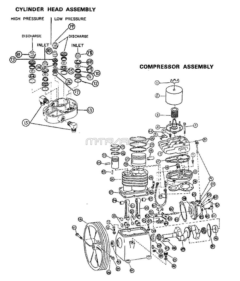 Kellogg_325_pump_parts wiring diagram for 220v air compressor the wiring diagram devilbiss air compressor wiring diagram at bayanpartner.co