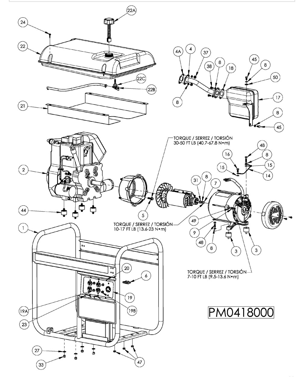 Toy Electric Car Wiring Diagram together with 3500 Watt Generator Diagram together with Sears Craftsman 919177541 P 48540 additionally Portable Gas Generator Parts Bm907000 P 649071 further Wiring Diagram For Electric Snow Blower. on wiring diagram portable generator