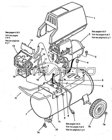 wiring diagram p with Oil Free Direct Drive Electric Repair Parts B07f350 13 04fc200 11 04fc200 20a 04fl200 13 Sanborn Blackmax Parts P 7749 on Fj Cruiser Interior Fuse Box Cover P 4512 in addition Solar Cooker additionally P 0900c15280092b48 additionally 4572 as well SV9501M2528.