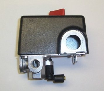 Cw209300av pressure switch 100135 psi aircompressorpartsonline campbell hausfeld stationary parts campbell hausfeld vh611001aj vh611201aj vh631400aj pressure switch sciox Choice Image