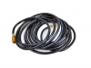 25-Ft PVC Air Hose with fittings