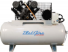6312H/4 - Stationary Two-Stage Electric Air Compressor Parts