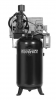 CE705101 - Stationary Oil-Lubricated Two Stage Electric Air Compressor