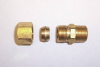 ST018300AV - Compression Fitting Assembly