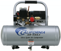 2050A - 1/2 HP 2 Gal Ultra Quiet, Oil-Free Lightweight Air Compressor Parts
