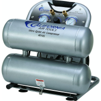 4610S - 1 HP 4.6 Gal Ultra Quiet, Oil-Free Air Compressor Parts