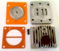 AB-9429999 - Valve Plate Assembly