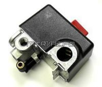 - 4-Port Style Pressure Switches