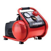 H1503TP - Portable Oil-Free Direct-Drive Electric Air Compressor Parts