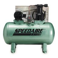 4B237B - Single Stage Air Compressor Parts