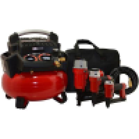 PRO63PAK - Hand Carry Oil-Free Air Compressor Parts