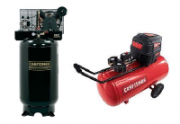 All Sears Craftsman Air Compressor Parts