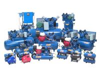 Emglo Air Compressor Parts