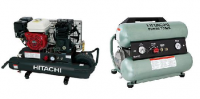 All Hitachi Air Compressor Parts