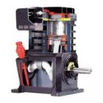 SENCO Air Compressor Pump Parts