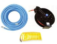 Air Compressor Hose & Hose Reels