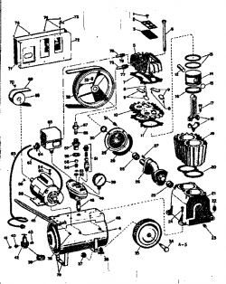 Wiring Diagram For Sanborn Air  pressor additionally Craftsman Air  pressor Check Valve likewise Fire Engine Air  pressor together with 2 Stage  pressor Diagram Wiring moreover Ingersoll Rand  pressor Wiring Diagram. on wiring diagram ingersoll rand air compressor