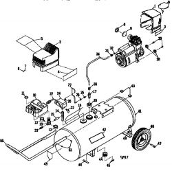 919.165300 - Air Compressor Parts schematic