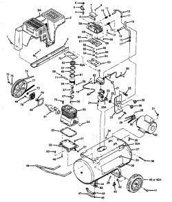 Kubota V2203 Engine as well C bell Hausfeld Air  pressor Wiring Diagram likewise Air  pressor T30 Wiring Diagram also Old Ditch Witch Models Wiring Diagrams moreover Wiring Diagram For Grimmer Schmidt  pressor. on sullair wiring diagram