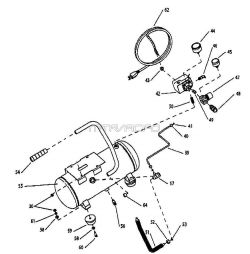921.153101 - Sears Craftsman schematic